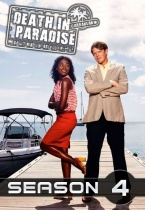 Death in Paradise saison 4
